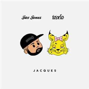 Jax Jones & Tove Lo - Jacques Album