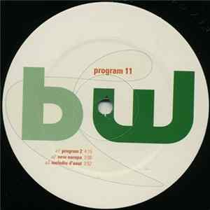 BW - Program 11 Album