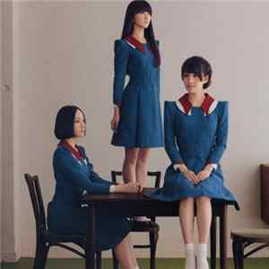 Perfume - Spending All My Time Album