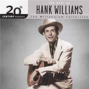 Hank Williams - The Best Of Hank Williams Album
