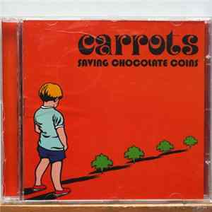 Carrots - Saving Chocolate Coins Album