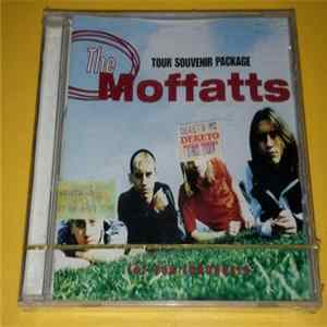 The Moffatts - Tour Souvenir Package Album
