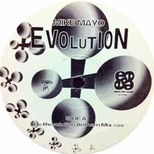 Mike Mayo - Evolution Album