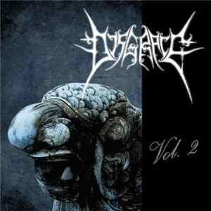 Disgrace - Vol. 2 Album