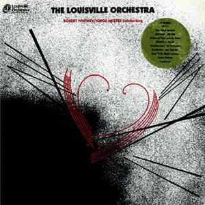The Louisville Orchestra Perform George Crumb And Merrill Ellis - Echos Of Time And The River, Kaleidoscope Album