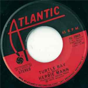 Herbie Mann - Turtle Bay / Do It Again Album