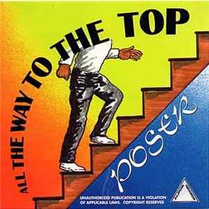 Poser - All The Way To The Top Album