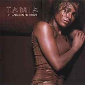 Tamia - Stranger In My House Album