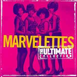 The Marvelettes - The Ultimate Collection Album