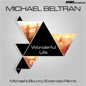 Michael Beltran - Wonderful Life (Michael's Bouncy Extended Remix) Album