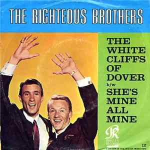 The Righteous Brothers - The White Cliffs Of Dover / She's Mine, All Mine Album